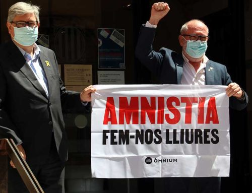 Vist per a sentència el judici contra l'alcalde de Roquetes acusat de malversació i desobediència per l'1-O