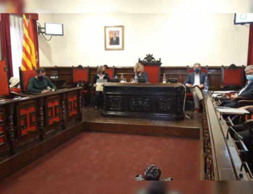 L'Ajuntament de Tortosa gestionarà les sancions lleus que es produïsquen a la ciutat per les restriccions de la covid-19