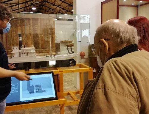 El Museu del Port se suma a la celebració del Dia Internacional dels museus