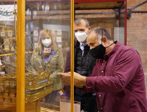 El Museu del Port incorpora 39 peces gràcies a la generositat de 7 persones vinculades al món de la mar
