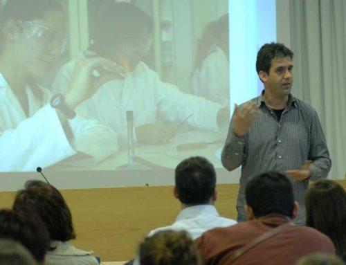La URV rebrà 5 milions d'euros per a la millora del personal docent i investigador