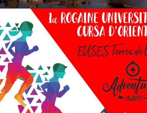 EUSES Terres de l'Ebre prepara la primera Rogaine Universitària a Amposta