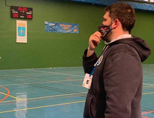 El Base Oviedo del tortosí Toni Malla vol assegurar el títol de lliga davant el Balopal