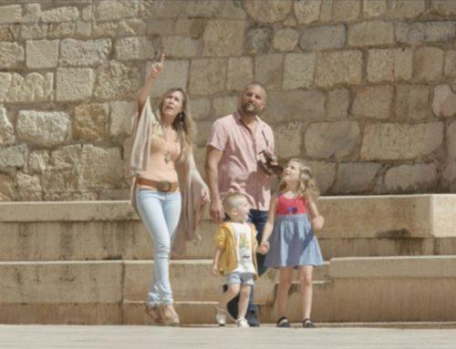 Tortosa competirà als festivals de cinema turístic de tot el món amb la producció que promou el turisme familiar