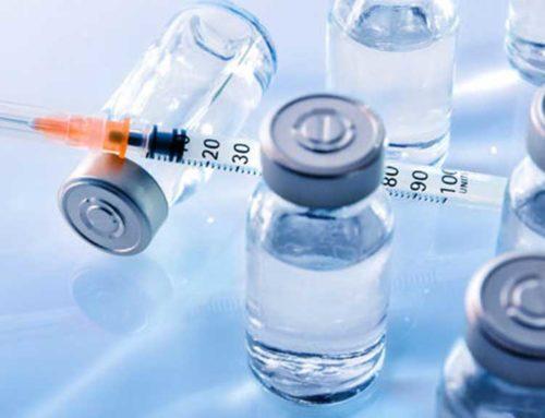 El Col·legi d'Infermeres de Tarragona se suma a la petició d'alliberar les patents de les vacunes contra la covid