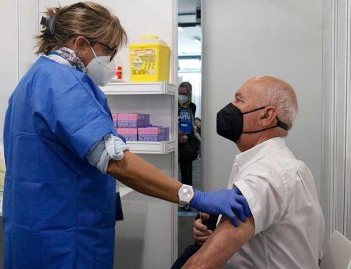 Gairebé el 15% de la població catalana té la pauta completa de la vacuna contra la covid-19