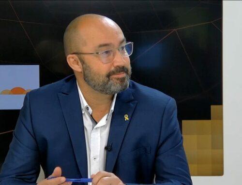Albert Salvadó (ERC) és el nou delegat del Govern a les Terres de l'Ebre