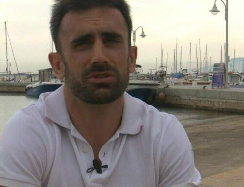 """Gerard Badia, ex jugador del Piast Gliwice: """"Era el moment ideal per tornar"""""""