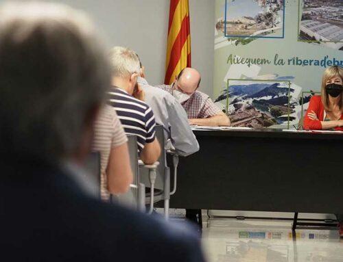 El Consell Comarcal de la Ribera d'Ebre reinvindica la importància de les llars d'infants de les zones rurals