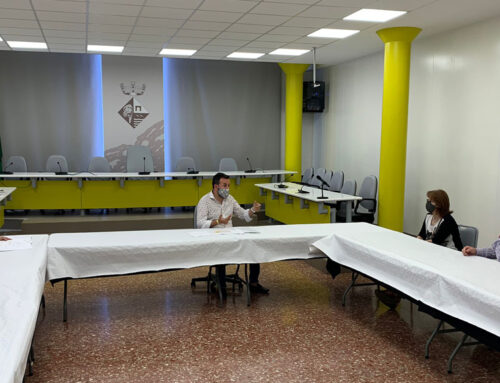 L'Ajuntament de Deltebre realitzarà una diagnosi de  la gent gran per detectar casos de soledat i aïllament  social