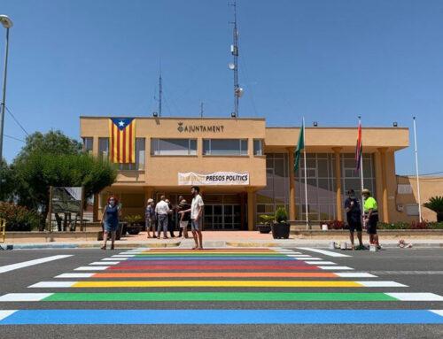 Deltebre introduïx clàusules de contractació per fomentar la igualtat d'oportunitats de les persones LGTBI+