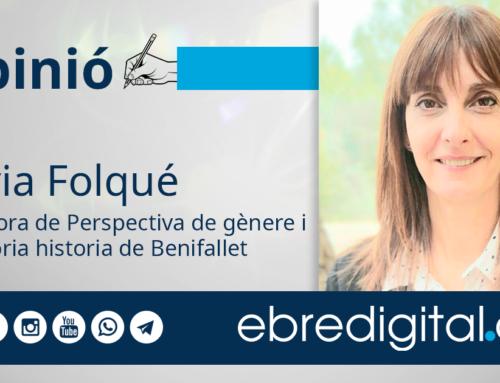 Benifallet és nom de dona