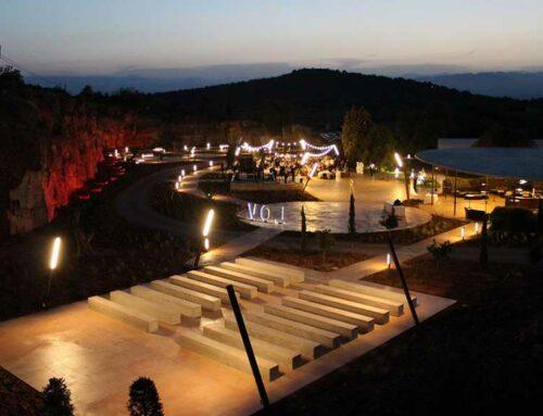 Pancho Céspedes i el Tribut a Mecano a la segona edició de les Nits d'Estiu a les Moles d'Ulldecona