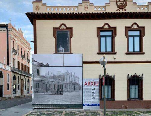 L'Arxiu del Port celebra la Setmana Internacional dels Arxius amb noves propostes culturals