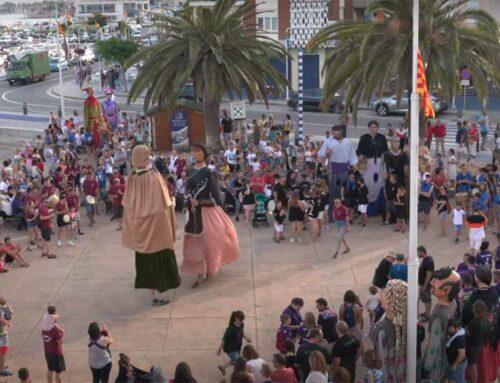 L'Ampolla celebrarà les Festes Majors de Sant Joan
