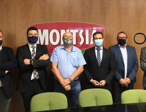 """La Càmara Arrossera del Montsià aporta 1.000 kg d'arròs a la campanya """"Cap llar sense aliments"""""""