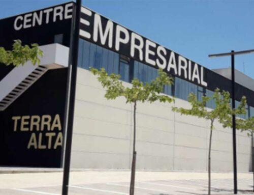 El Centre Empresarial Terra Alta es posiciona al rànquing Funcas de vivers i acceleradores d'empreses 2021-2022