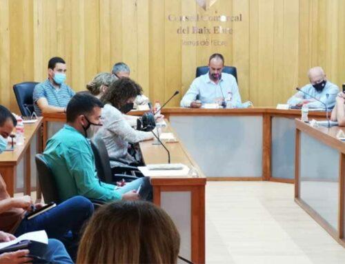 Aproven la declaració de BCIL de l'assentament ibèric del Castellot de la Roca Roja de Benifallet i de l'edifici de la Unió Aldeana