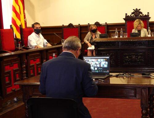 El ple de Tortosa rebutja la moció popular del Corembe per mantenir i reinterpretar el monument