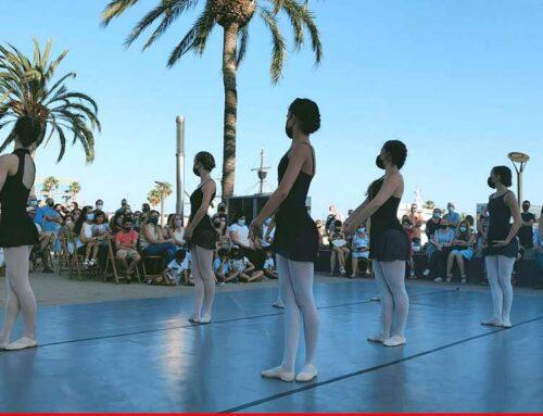Expressa't, del Port Tarragona, revela el talent artístic del territori
