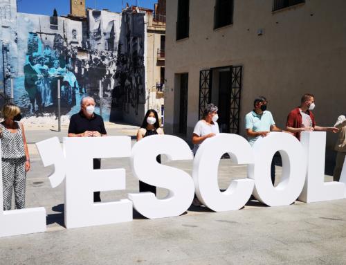 Naix l'Escola per l'Art i la Cultura, un espai de formació amb seu a Tortosa i Valls i obert a la ciutadania de tota la demarcació
