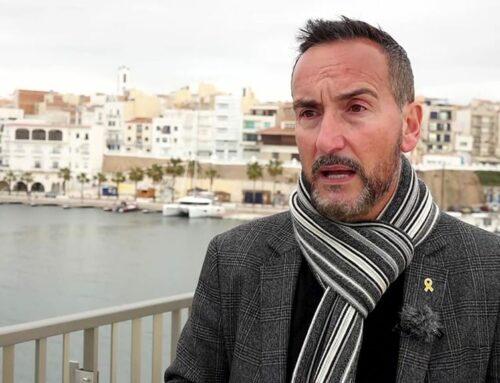 Puigneró confia en Joan Pere Gómez per seguir al capdavant de Ports de la Generalitat