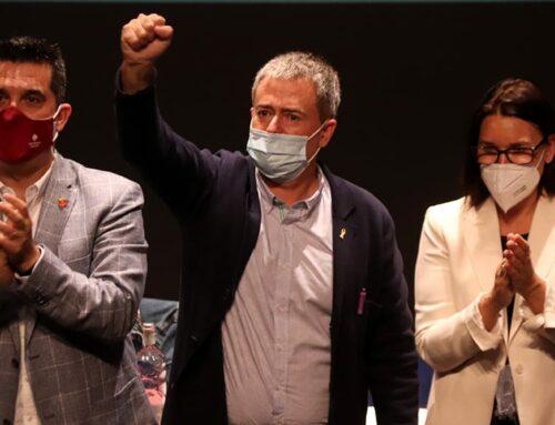 L'alcalde de l'Ametlla de Mar, Jordi Gaseni, és escollit president de l'AMI