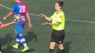 El Santa s'emporta el triomf del camp del J i Maria (0-1)