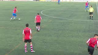 INTEGRE: Jesús i Maria-Santa Bàrbara 0-1