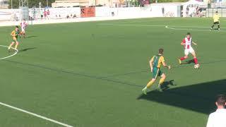 Cadets: Futbol Formatiu Terres de l'Ebre-Tortosa (3-3) INTEGRE