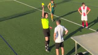 El Tortosa cadet és campió i puja a Preferent (3-3)
