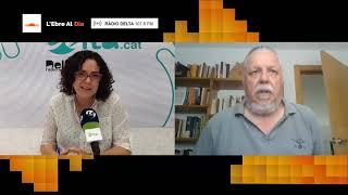 L'Ebre al Dia. Entrevista amb Jordi Perés