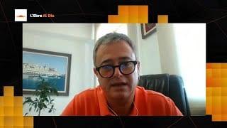 L'Ebre al Dia. Entrevista Jordi Gaseni