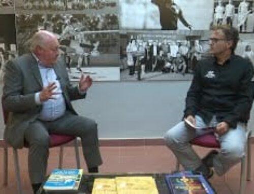 Minut 91. Entrevista a Joan Soteras, president de l'FCF