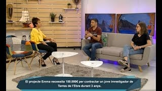 L'Estret de Magallanes i el projecte Emma