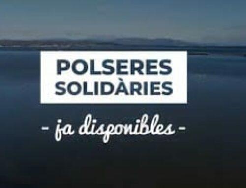 L'Estret de Magallanes amb #jotambesocdelta
