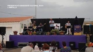 Festes Sant Joan: Prensentació de l'Associació Cultural de L'Ampolla (SUCA)