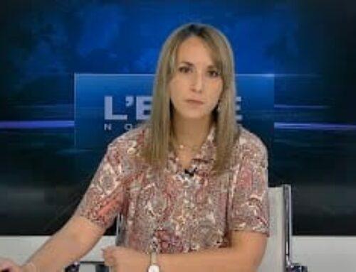 L'Ebre Notícies. Dilluns 21 de juny