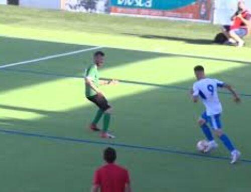 L'ascens a Tercera divisió es decidirà diumenge, a Ascó (0-0)