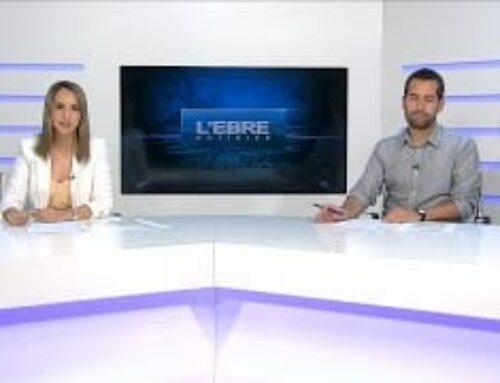 L'Ebre Notícies. Dimarts 22 de juny