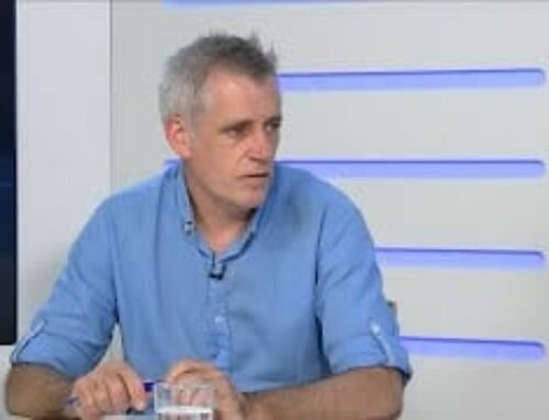 L'Ebre Notícies Entrevista a Adam Tomàs, alcalde d'Amposta