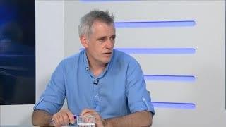 L'Ebre Notícies Entrevista a Adam Tomàs