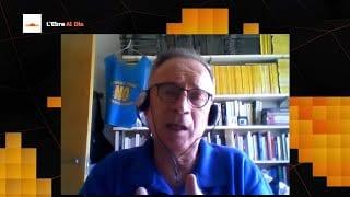 L'Ebre al Dia. Entrevista a Manolo Tomàs
