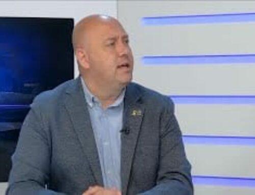 L'Ebre Notícies Entrevista a Josep Caparrós, alcalde de La Ràpita