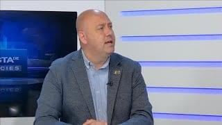 L'Ebre Notícies Entrevista a Josep Caparrós
