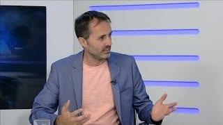 L'Ebre Notícies Entrevista a Jordi Jordan