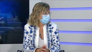 L'Ebre Notícies Entrevista a Mar Lleixà