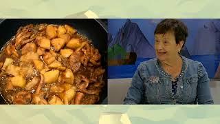 L'Estret de Magallanes amb la blogger de cuina Ramona Miralles