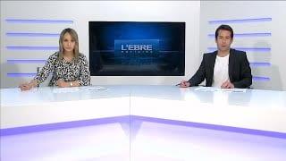 L'Ebre Notícies. Divendres 4 de juny