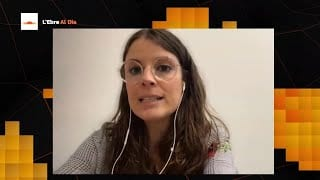 L'Ebre al Dia. Entrevista a Mònica Sales